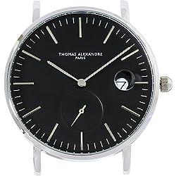[Thomas Alexandre]France Paris Minimal watch Men's / Women's / Unisex