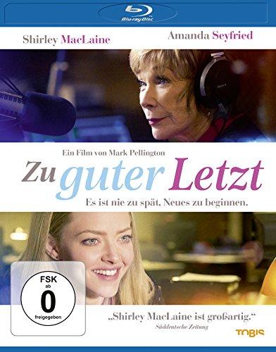Zu guter Letzt [Blu-ray]