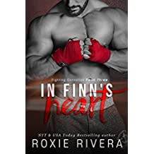 In Finn's Heart (Fighting Connollys #3) (English Edition)