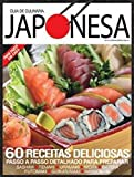 Guia Culinária Japonesa 01 (Portuguese Edition)