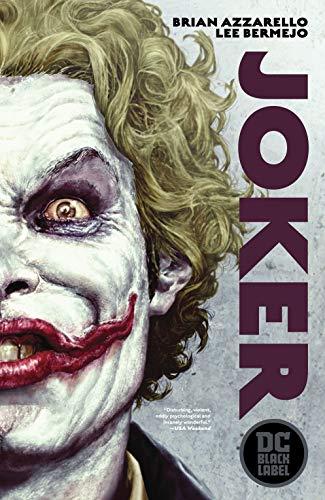 Joker: The 10th Anniversary Edition (DC Black Label Edition) (Joker (2008)) (English Edition) (Black Adult Movies)