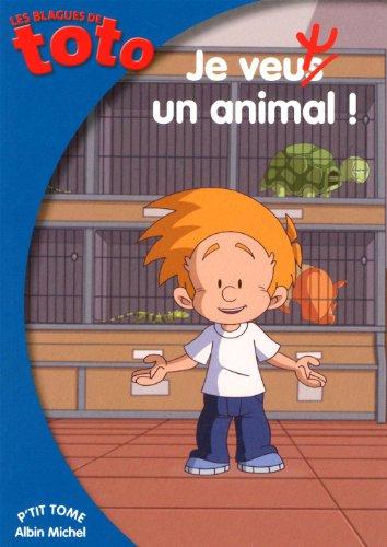 Je veux un animal ! par Collectif