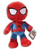Spiderman Disney 30cm Puppe Plüsch Original Film Marvel Universe Comic Heroes Avengers Hohe Qualität