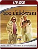 The Big Lebowski [HD DVD] [1998] [US Import]