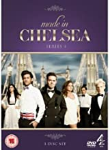 Made In Chelsea: Series 4 [Edizione: Regno Unito] [Edizione: Regno Unito]
