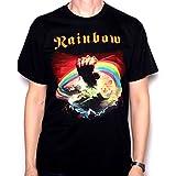 Rainbow T Shirt - Rainbow Rising 100% Official Full Colour Screenprinted Merchandise