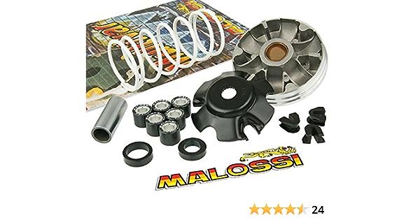 Variomatik Malossi Multivar 2000 Vespa Lx 50 Auto