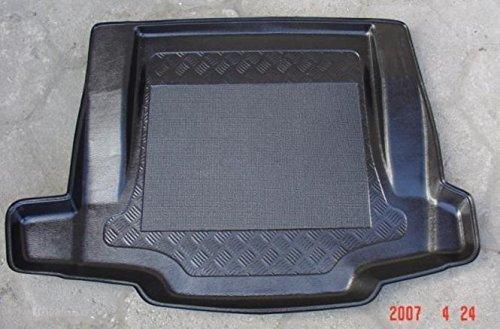 Kofferraumwanne mit Anti-Rutsch passend für BMW 1er E87 2004-