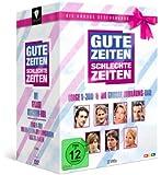 Gute Zeiten-Schlechte Zeiten - Megabox [22 DVDs]