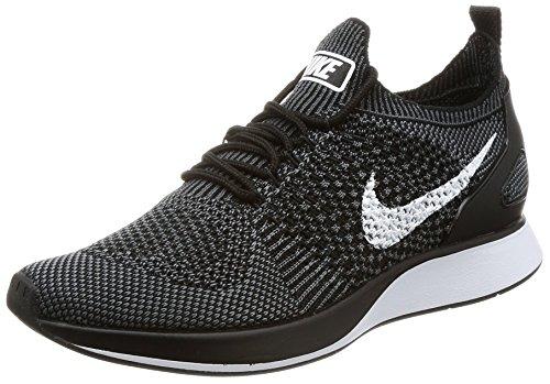 WMNS Nike Air Zoom Mariah Flyknit Racer Premium Damen Schuhe, Größe:38.5 (Racer Premium Racer)