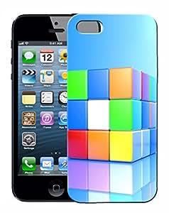 XUWAP 3D Printed Designer Hard Back Cover For Apple IPhone 5, Apple IPhone 5S Design-10465