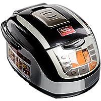 Robot de cocina - Redmond Multicooker M4502E Potencia 860W, Capacidad de 5L, 34 funciones