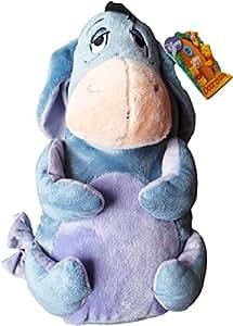 Disney winnie l'ourson-butoir de porte-figurine iA-bleu/multicolore