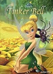Tinker Bell and Blaze (Disney Fairies Graphic Novels)