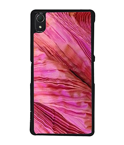 PrintVisa Designer Back Case Cover for Sony Xperia Z2 (Multi colour flowers Best painting unique colors Designer Case colorful Cell Cover Mind Blowing Smartphone Cover Classic vintage painting )  available at amazon for Rs.395