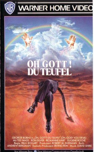 Oh Gott! Du Teufel (Originaltitel: Oh God! You Devil)