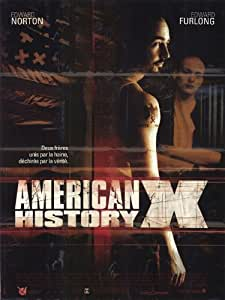 American History X- Poster / Affiche film – 69*102cm