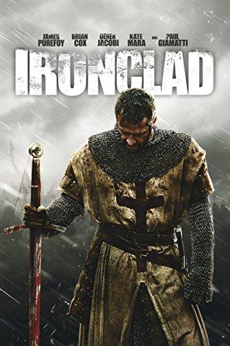 Ironclad - Bis zum letzten Krieger (Black Death)