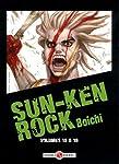 Sun-Ken Rock Edition écrin Tomes 15 & 16