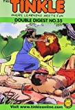 Tinkle Double Digest No. 35 - Anant Pai