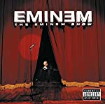 The Eminem Show CD Aftermath Entertainment, 493 290-2, 2002, 20 Track