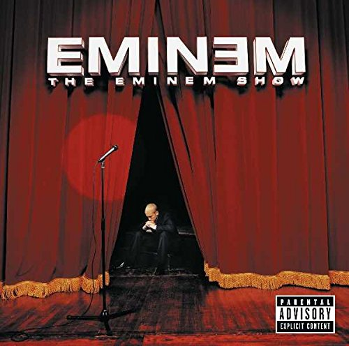 The Eminem Show Eminem Cd