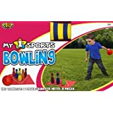 POOF My 1st Sports Bowling Set by POOF