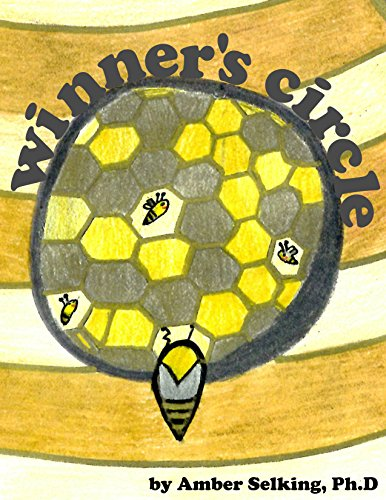 Winner's Circle (Zip the Bee Book 2) (English Edition) -