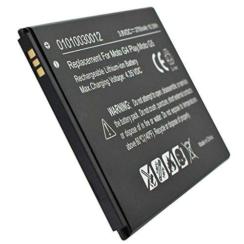 Batteria per Motorola Moto E4 GK40, SNN5967A, SNN5967B