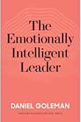 The Emotionally Intelligent Leader Hardcover