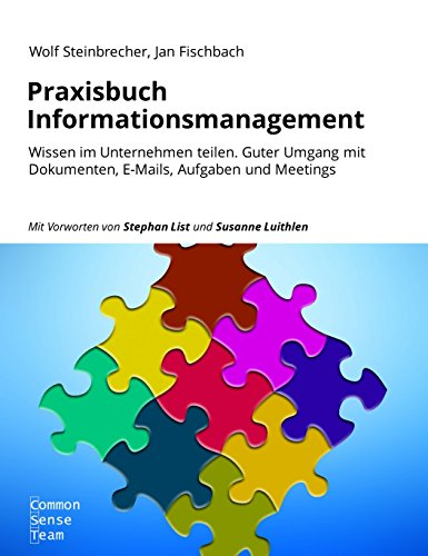 Praxisbuch Informationsmanagement