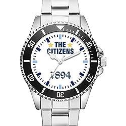 KIESENBERG® Watch - THE CITIZENS - 1894 - 6010