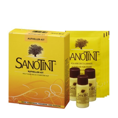 SANOTINT® Aufheller-Kit (125 ml)