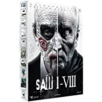 Saw : L'intégrale 8 films - Saw I-VIII