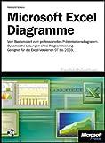 Microsoft Excel - Diagramme: Vom Basismodell zum professionellen Präsentationsdiagramm. Dynamische Lösungen ohne Programmierung. Für die Excel-Version 2000 bis 2003