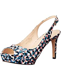 Nine West Able 3 Synthétique Talons