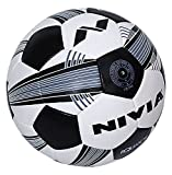 #4: Nivia Equator Football, Size 5