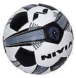 #6: Nivia Equator Football, Size 5