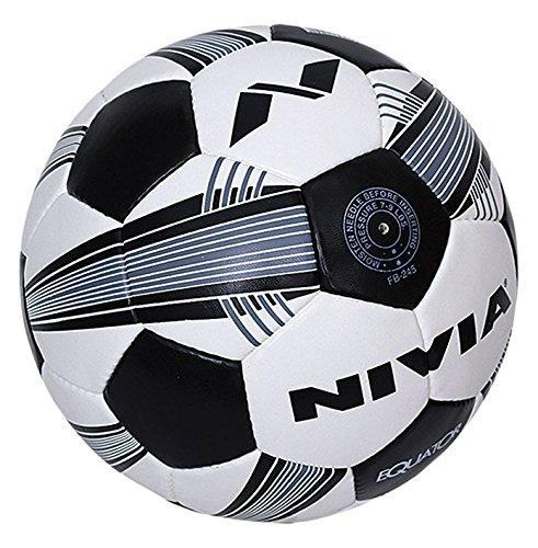 nivia equator football, size 5 Nivia Equator Football, Size 5 51vuP66pYnL