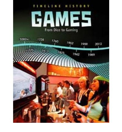 Games : from dice to gaming
