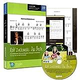 scores2edit Rolf Zuckowski + Finale NotePad