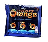 Terry's Chocolate Orange Bar 3 Pack (Box of 25)