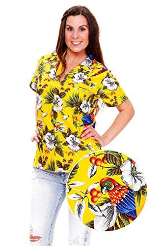 VHO-Camisas-para-mujer-amarillo-70