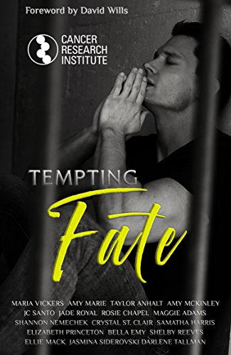 Tempting Fate: Charity Anthology Benefiting Cancer Research Institute (English Edition)