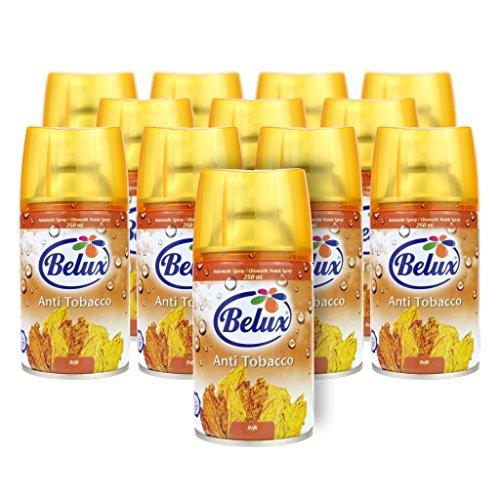 Belux Raumspray 250 ml Anti Tabak 12 Stück