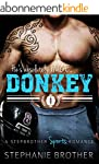 DONKEY: A Stepbrother Sports Romance...