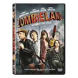 Zombieland [Edizione: Regno Unito] [Edizione: Regno Unito]