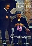 Correspondances, 1890-1953