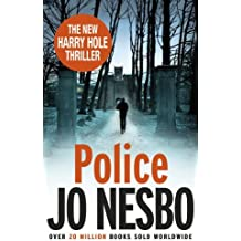 Police: A Harry Hole thriller (Oslo Sequence 8) (Harry Hole 10) by Jo Nesbo (2013-09-12)
