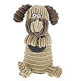 JIAHGUK Kauspielzeug für Hunde